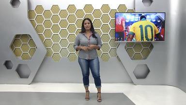 Confira a íntegra do Globo Esporte desta segunda-feira, 04/03/2019 - Veja a superação de atletas venezuelanos que imigraram para Boa Vista, tem ainda os gols dos campeonatos estaduais e um bate papo com o jogador Neymar.