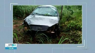 Número de mortes em estradas durante o carnaval cresce no Tocantins - Número de mortes em estradas durante o carnaval cresce no Tocantins
