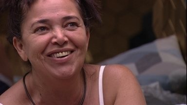 Tereza diz que Paula não teve poder de Líder e Carolina acrescenta: 'Líder falsa' - Tereza diz que Paula não teve poder de Líder e Carolina acrescenta: 'Líder falsa'