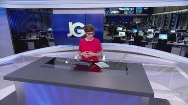 Jornal da Globo - Edição de quarta-feira, 06/03/2019 - As notícias do dia com a análise de comentaristas, espaço para a crônica e opinião.