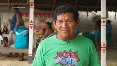 Parte 2: Indígenas contam sobre a formação da cidade e suas tradições - Parte 2: Indígenas contam sobre a formação da cidade e suas tradições