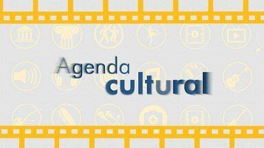 Confira a Agenda Cultural e divirta-se - Confira a Agenda Cultural e divirta-se.