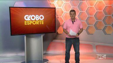 Globo Esporte MA - íntegra do programa - 14 de março - Globo Esporte MA - íntegra do programa - 14 de março.