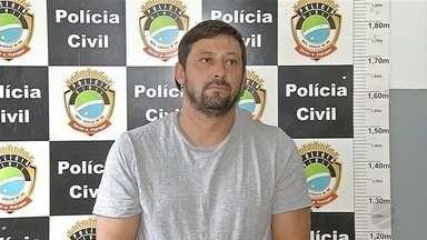 Justiça manda soltar mulher que junto do namorado aplicava golpes em Corumbá - Justiça manda soltar mulher que junto do namorado aplicava golpes em clientes que contratavam instalação de piscinas.