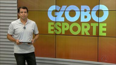 Confira na íntegra o Globo Esporte PB desta quinta-feira (14.03.19) - Kako Marques apresenta os principais destaques do esporte paraibano