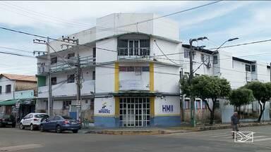Ministério da Saúde libera verba para reforma do Hospital Municipal Infantil de Imperatriz - Unidade de Saúde está fechada desde o início do mês após um incêndio ocorrido no município.