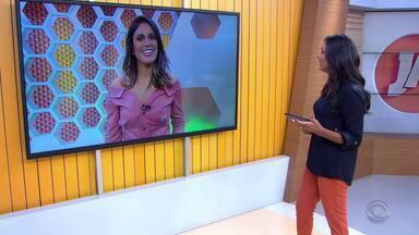 Confira os destaques do Globo Esporte desta sexta-feira (15) - Assista ao vídeo.