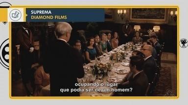 Confira as estreias do cinema em Manaus - Confira as estreias do cinema em Manaus.
