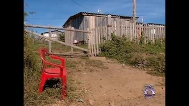Suspeito de feminicídio é preso em Santa Maria - Homem que teria matado a companheira e fugido com o filho do casal foi preso em uma casa no município de Jari. Ele é o suspeito do primeiro feminicídio do ano em Santa Maria