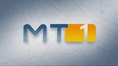 Assista o 2º bloco do MT1 desta sexta-feira - 15/03/19 - Assista o 2º bloco do MT1 desta sexta-feira - 15/03/19