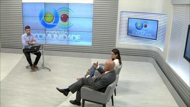 Paraíba Comunidade fala sobre casos de abuso sexual contra crianças e adolescentes - Pai faz desabafo sobre a importância de andar de mãos dadas com a escola.