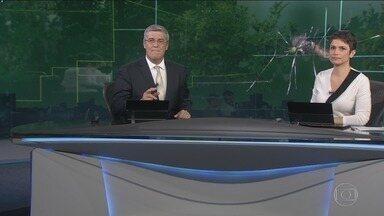 Jornal Nacional, Íntegra 16/03/2019 - As principais notícias do Brasil e do mundo, com apresentação de William Bonner e Renata Vasconcellos.