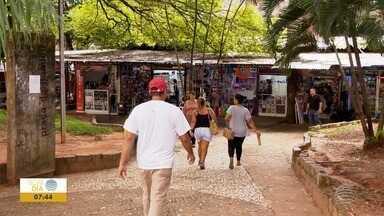 Prefeitura estuda medidas sobre prazo para boxistas deixarem Camelódromo - Município de Prudente havia solicitado mais 45 dias para a liberação.
