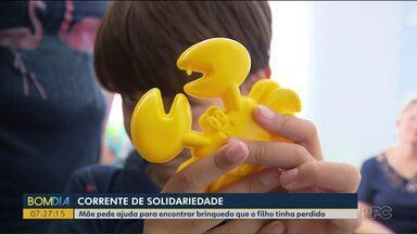 Especialista explica quais são os sinais que indicam autismo - Veja também: reportagem mostra corrente de solidariedade que ajudou garoto autismo a encontrar brinquedo.