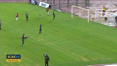 Athletico goleia novamente no Campeonato Paranaense - E o Coritiba também venceu mais uma no segundo turno do campeonato.