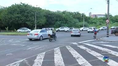 Mais de 20 motoristas são flagrados dirigindo embriagados em Jales - Em Jales, 21 motoristas foram flagrados dirigindo embriagados. Todos pagaram multas.