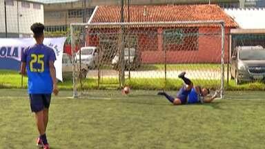 Campeonato Paulista de Futebol 7 começa nesta semana com times do Alto Tietê - Show de Bola, de Biritiba Mirim, é um dos representantes da região, que ainda terá Galo de Ouro e Santa Isabel.