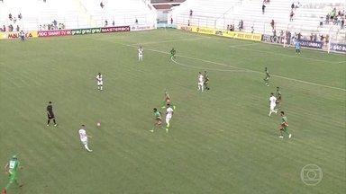 Outros três jogos fecharam nona rodada do Pernambucano: veja os gols - Times do interior e da capital decidiram colocações na tabela no último domingo