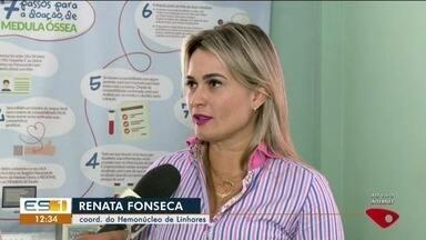 Doação de sangue pode ajudar a salvar vidas - Veja como é possível doar, em Linhares.