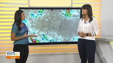 Previsão do tempo: Salvador tem chances mínimas de chuva para esta semana - A prefeitura da capital baiana divulgou o plano de contenção para os prejuízos provocados pela chuva.