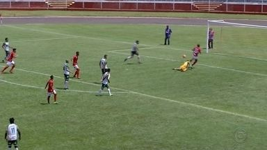 Noroeste segue invicto pela Série A-3 - O time do Noroeste venceu Rio Preto pela Série A-3 e segue invicto na competição