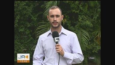 Jovem de 20 anos morre em briga generalizada em Balneário Arroio do Silva - Jovem de 20 anos morre em briga generalizada em Balneário Arroio do Silva