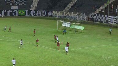 Portuguesa Santista vence Inter de Limeira e se classifica para a próxima fase da A2 - Briosa bateu Leão da Paulista, por 2 a 1, em duelo válido pela 12ª rodada do estadual.