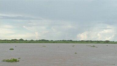 Peão de fazenda de 55 anos é morto por colega de trabalho em fazenda, no Pantanal - Em Corumbá.