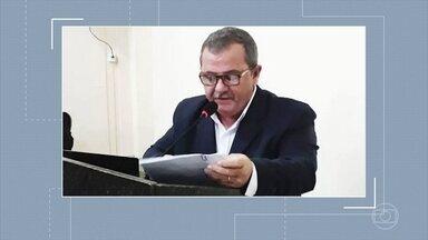 Polícia investiga assassinato de vereador no Sertão de Pernambuco - Alberto de Souza (PSDB) foi morto em Floresta.