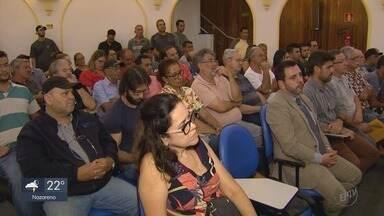 Audiência pública discute reajuste de 9,69% no IPTU em Poços de Caldas, MG - Audiência pública discute reajuste de 9,69% no IPTU em Poços de Caldas, MG