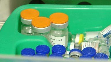 Restam poucas doses da vacina contra a meningite - A vacina está disponível em alguns postos de saúde de Guarapuava.