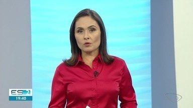 Termina o prazo para saque de FGTS para moradores de Vila Velha, ES - Moradores atingidos pela chuva de 2018 tiveram a chance de pedir a solicitação pela última vez nesta segunda-feira (18).