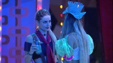 Paula avalia Alberto: 'Não presta' - Sisters falam sobre Alberto