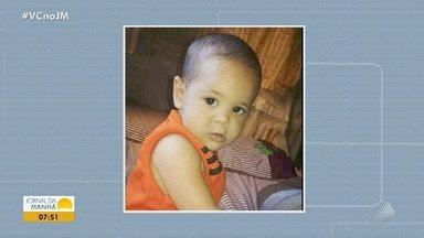 Pai atropela filho por acidente em João Dourado - A criança não resistiu aos ferimentos.