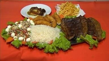 Veja como fazer a picanha que faz sucesso em restaurante de Goiânia - Carne lidera os pedidos junto com o queijo do sertão.