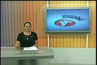 Confira a íntegra do Jornal do Almoço da região da campanha desta quinta-feira (21) - Confira a íntegra.