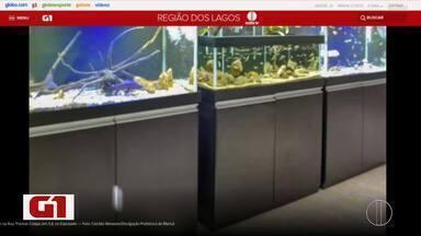 Ecomuseu inaugurado em Maricá é destaque nas páginas do G1 - Assista a seguir.