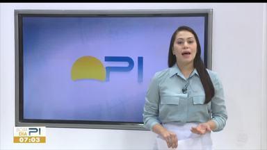 Cidades do Piauí registram fortes chuvas na quinta-feira (22) - Cidades do Piauí registram fortes chuvas na quinta-feira (22)