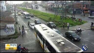 Veja os pontos de congestionamento em Belém no quadro 'Radar' - Dados mostram melhores vias para trafegar na capital e pontos de lentidão.