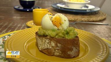 Consumo de ovo será destaque no Estação Agrícola desse domingo - Consumo de ovo será destaque no Estação Agrícola desse domingo.