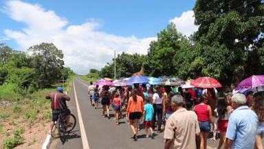 Notícias do Campo: Confira os destaques no interior do Piauí - Notícias do Campo: Confira os destaques no interior do Piauí