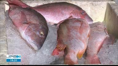 Pescado ganha espaço na mesa dos católicos durante a Quaresma - Como está o preço?