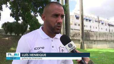 Na luta contra o rebaixamento, Americano enfrenta o Botafogo - Assista a seguir.