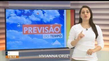 Veja como fica o tempo em todo o Piauí - Veja como fica o tempo em todo o Piauí
