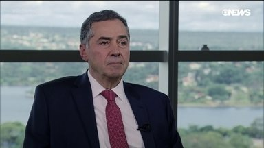 Luís Roberto Barroso e o lado progressista do STF