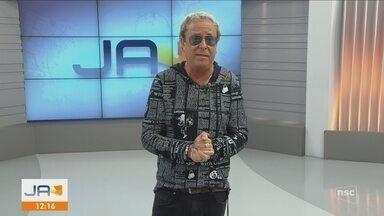 Confira o quadro de Cacau Menezes desta terça-feira (26) - Confira o quadro de Cacau Menezes desta terça-feira (26)