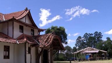 Tribunal de Justiça de São Paulo analisa ação de concessão do Casarão do Chá em Mogi - A mesma organização restaurou a construção e hoje cuida da gestão do espaço.