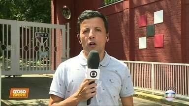 São Paulo briga com Palmeiras por Alexandre Pato - São Paulo briga com Palmeiras por Alexandre Pato