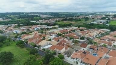 Veja quais bairros de Rio Preto têm os maiores índices de infestação do mosquito da dengue - Em São José do Rio Preto (SP) foram registrados 3.790 casos de dengue confirmados. Os bairros com maior índice de infestação ficam na região norte e sul da cidade.