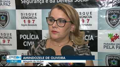JPB2JP: Sargento da reserva da PM é suspeito de agredir a mulher na Capital - Mais um caso de violência.